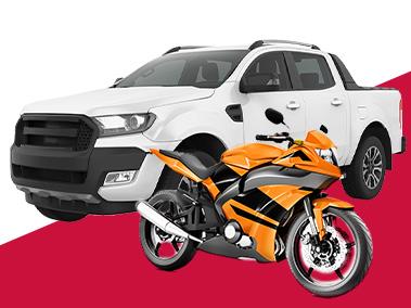 Motor Vehicles & Motor Cycles