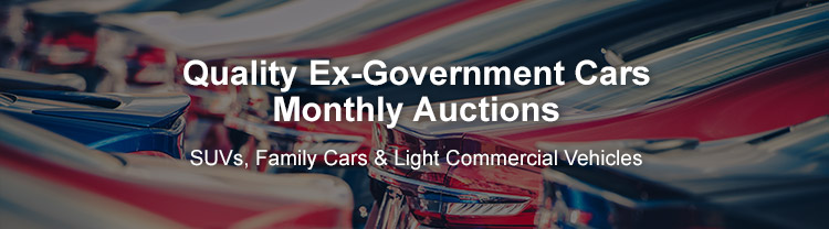 Quality Ex-Fleet Lease & Government Cars