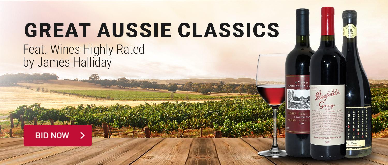 Great Aussie Classics