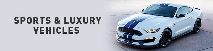Sports & Luxury Car Auction