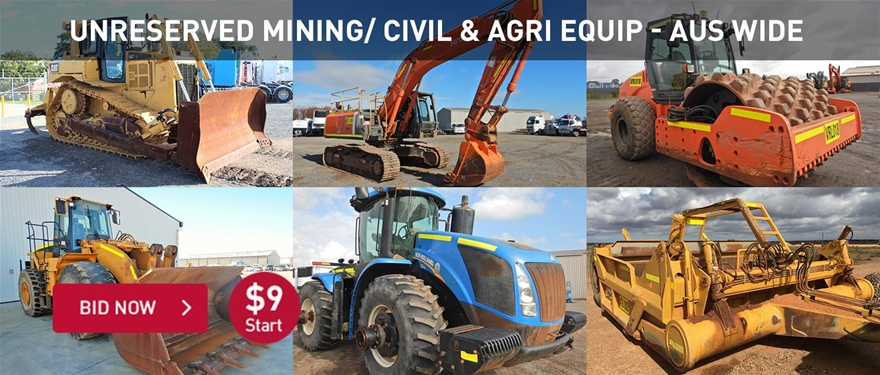 Mining, Construction & Agriculture - Buy Mining, Construction
