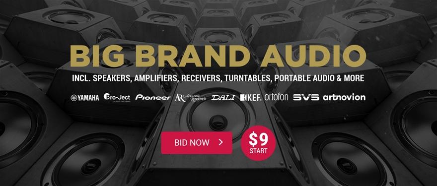 Big Brand Audio