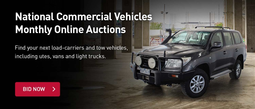 National Commercial Vehicles