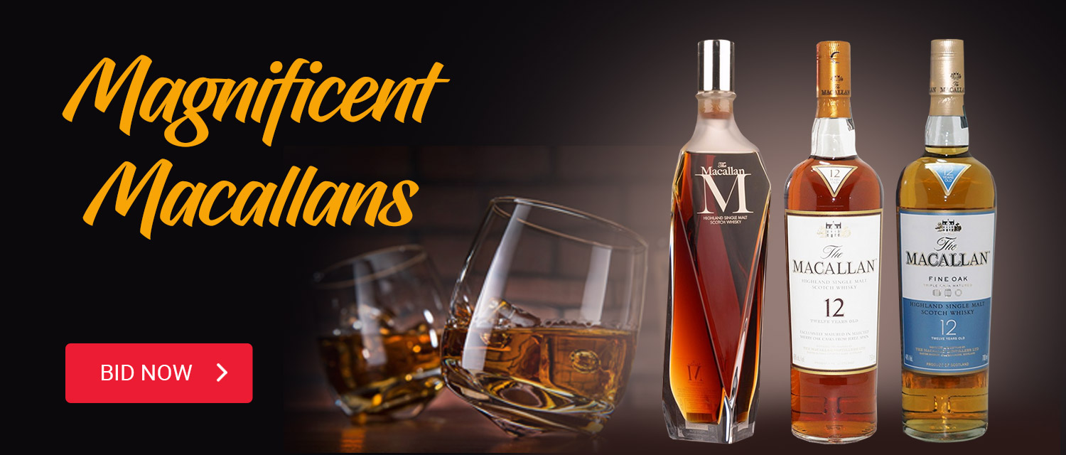 Magnificent Macallans