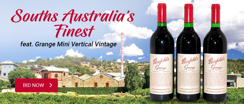 South's Australia's Finest