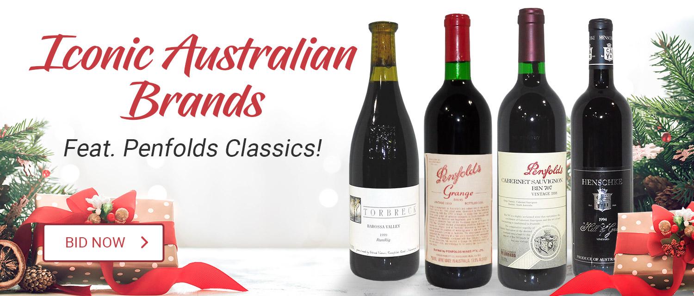 Iconic Australian Brands