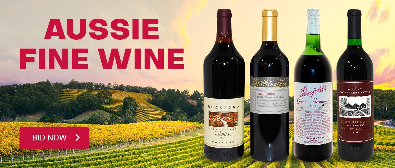 Aussie Fine Wine