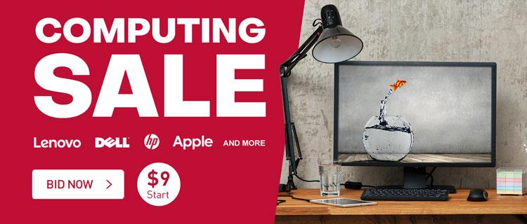 Computing Sale