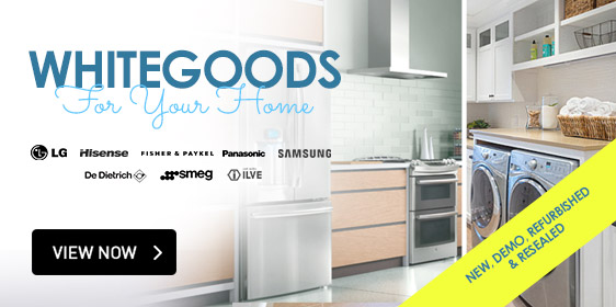 Whitegoods For Your Home