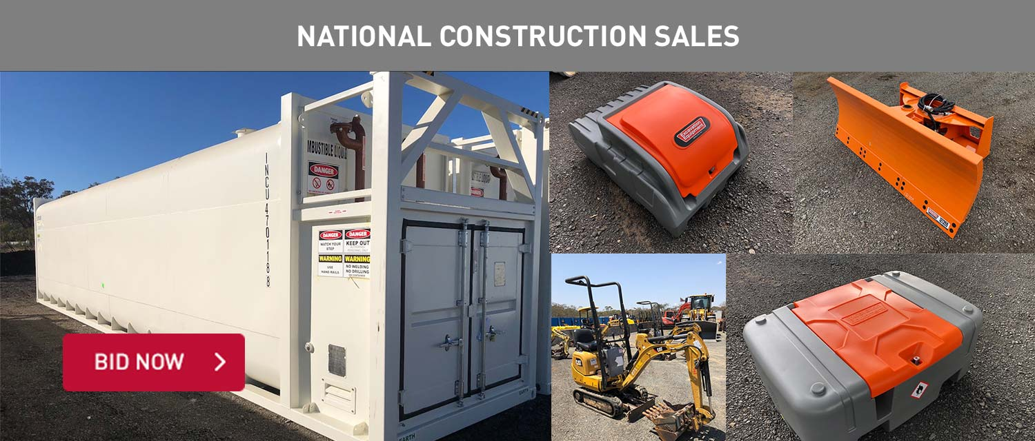 National Construction Sales