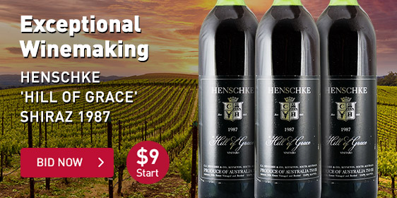Exceptional Winemaking