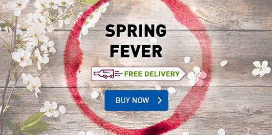 Spring Fever ∓ Free Delivery