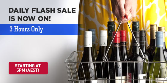 Daily Flash Sale Is Now On!