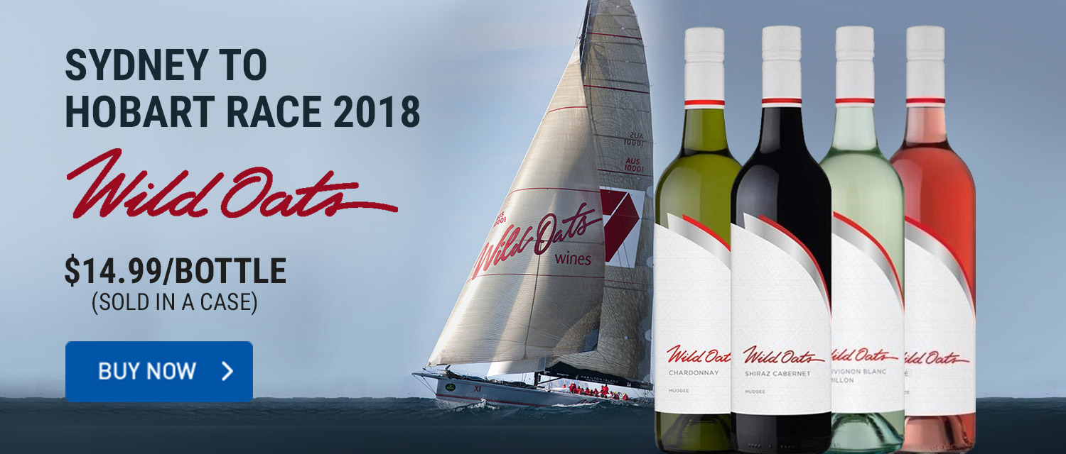 Sydney to Hobart Race 2018