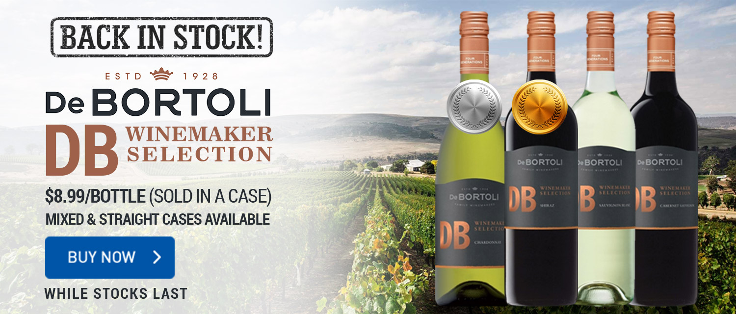 DeBortoli DB Winemaker Selection