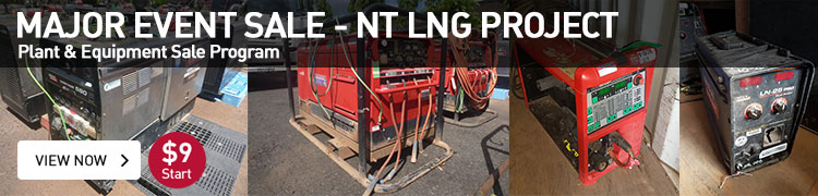 Unreserved Welding, Cutting and Pipe Working Equipment