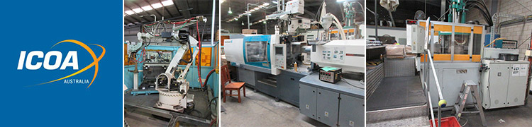 Injection Moulding & Manufacturing Plant Closure