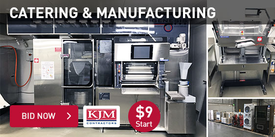 Catering & Manufacturing