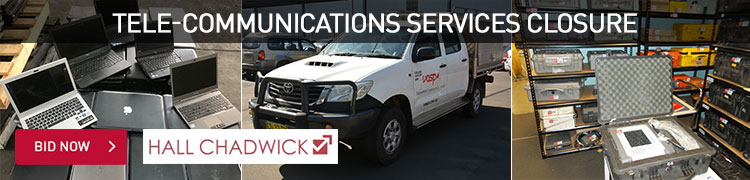 Tele-Communications Services Closure