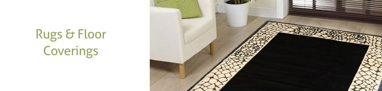 Rugs and Floor Coverings