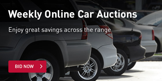 Online Car Auctions Weekly