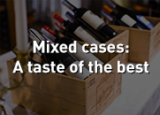 Mixed Cases - A Taste Of The Best