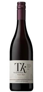 Te Kairanga `Estate` Pinot Noir 2017 (6