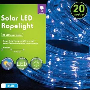 buy christmas led solar led ropelight white graysonline australia