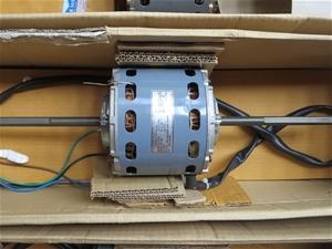 Unused electric motor 240 volt auction 0159 3012185 for 240 volt electric motors