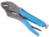 BERENT Locking Pliers 250mm. Buyers Note - Discount Freight Rates Apply to