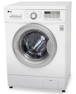 lg 7kg direct drive front load washer model wd12021d6. Black Bedroom Furniture Sets. Home Design Ideas