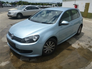 2011 volkswagen golf blue motion turbo diesel hatchback. Black Bedroom Furniture Sets. Home Design Ideas