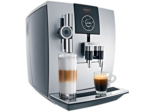 jura impressa j9 2 one touch coffee machine auction graysonline australia. Black Bedroom Furniture Sets. Home Design Ideas