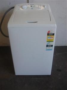 simpson eziset 605 washing machine manual