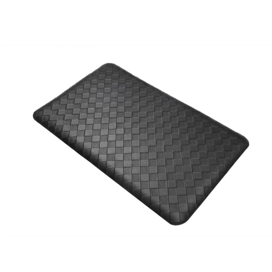 Weathertech mats australia - Anti Fatigue All Purpose Mat Jumbo Black