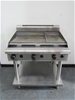 Waldorf Griddle 900mm on Stand