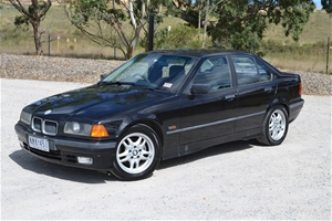 1995 bmw 318i e36 sedan 28214kms auction 0030 3404862 for 1995 bmw 318i window regulator