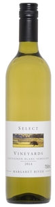 Watershed `Select Vineyards` Sauv Blanc