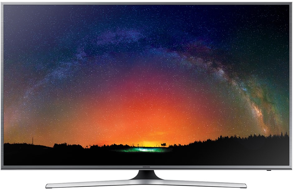 "Samsung 60"" SUHD TV JS7200 Series 7 Built-In Wi-Fi"