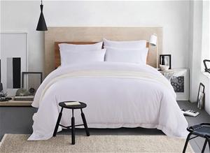 100% Bamboo Linen - Quilt Cover Set 375
