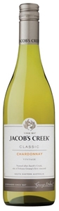 Jacob's Creek `Classic` Chardonnay 2018