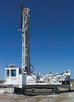 Major Drilling Plant & Equipment Tender