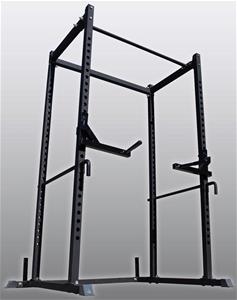 Power Rack Squat Deadlift HD Lift Cage