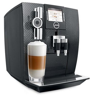 Jura Impressa J9.3 Coffee Machine - Carbon