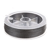 5 x Reels of 100M Braided Fishing Line 0.40mm Dia, 35.2kg. Buyers Note - Di