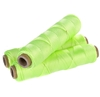 3 Reels x Multi-Purpose Twine 90g Gross Weight, Fluor Lime. Buyers Note - D