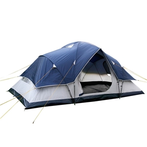 Weisshorn 6 Person Family Camping Tent N