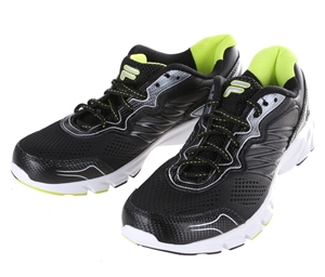 eb6d48a341a9 FILA Men`s Indus Athletic Shoes with CoolMax Lining