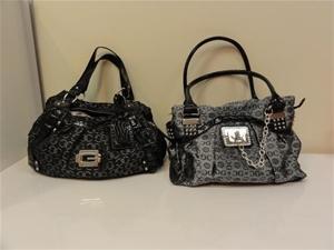 2 Handbags Gussaci Orp 178