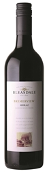 Bleasdale `Bremerview` Shiraz 2016 (6 x 750mL), Langhorne Creek, SA.